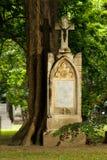 Tombe antique vide Photos libres de droits