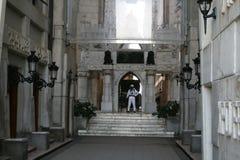 Tombe de Columbus Images libres de droits