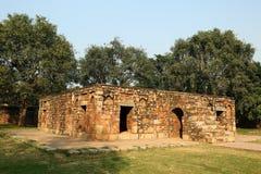 Tombe de Humayun à Delhi, Inde photo libre de droits
