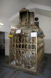 Tombe de Rebbi Elimelech - Lezajsk - Pologne Image stock
