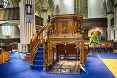 Tombe de Robert Bruce, Dunfermline, Ecosse images stock