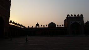 Tombe de Salim Chishti Image stock