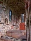 Tombe de Sir Walter Scott Photo libre de droits