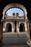 Tombe di Paigah Immagine Stock