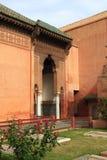 Tombe di Saadian Fotografia Stock Libera da Diritti