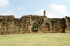 Tombe du ` s d'Alauddin Khilji Photos libres de droits