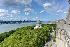 Tombe du ` s de Grant - New York City photo libre de droits