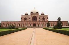 Tombe du ` s de Humayun, Delhi, Inde photos stock