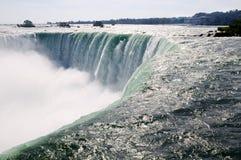 tombe Niagara Image libre de droits