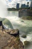 tombe Niagara Photo stock