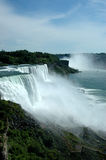 tombe Niagara Photo stock