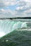 tombe Niagara en fer à cheval Image libre de droits