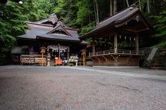 Tombeau d'Arakura Fujisengen Photo stock