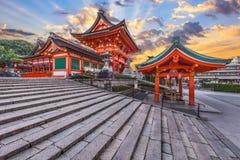 Tombeau de Fushimi Inari Photo stock
