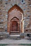 Tombeau de Madarasa ou d'université et de Khalji Images libres de droits