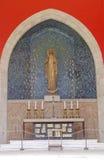 tombeau de moines d'aylesford Images stock