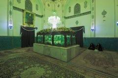 Tombeau de Shah Nematollah Vali Photo stock