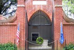 Tombeau de Washington photos stock