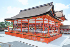 Tombeau de Yasaka Photo libre de droits
