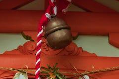Tombeau de Yutoku Inari photographie stock
