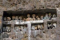 Tombes de Suaya photographie stock libre de droits