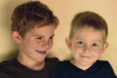 tomboys fotografia stock libera da diritti