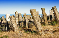 Tombs Stock Images
