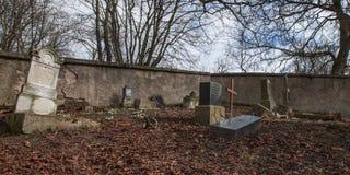 Tombs Stock Image