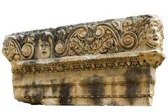 Tombs of Myra Royalty Free Stock Photos