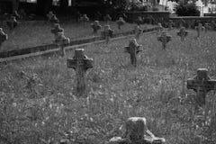 tombstone fotografie stock libere da diritti