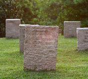 Tombstone Royalty Free Stock Image