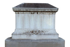 Tombstone Royalty Free Stock Photos