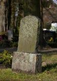 tombstone Foto de archivo