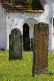 tombstone Imagen de archivo libre de regalías