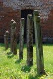 tombstone Imagen de archivo
