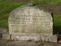 tombstone Foto de Stock