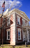 Tombstone Courthouse Stock Images