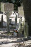 tombstones Fotografia Stock Libera da Diritti