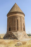 Tombstones Of Seljuks In Ahlat Turkey Royalty Free Stock Photo