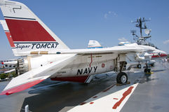 Tomcat F-14 Photo stock
