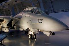 Tomcat F-14 imágenes de archivo libres de regalías