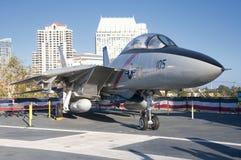 Tomcat F14 Foto de Stock