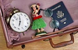 Tome umas férias Imagem de Stock Royalty Free