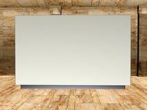 Tomma Art Gallery Display Wall Illustration
