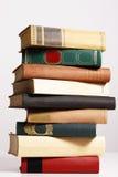 Tomma bokomslag (XXL avbildar), med Copyspace Royaltyfri Fotografi
