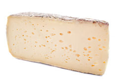Tomme de Savoie Royalty Free Stock Images