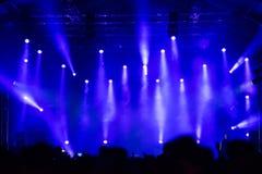 Tommy Cash performing a live rap show. BONTIDA, ROMANIA - JULY 14, 2017: Surreal, post Soviet rap sensation, Tommy Cash performing a live rap show at Electric stock photo