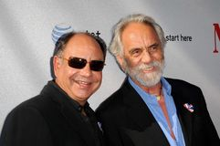 Tommy Chong, Royalty Free Stock Photography