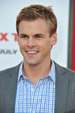 Tommy Dewey Royalty Free Stock Image