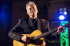 Tommy Emmanuel live Stock Photography